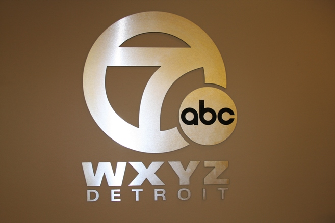 Wxyz Channel 7 171 Sterling Construction